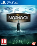 BioShock : The Collection (PC, Xbox One, PS4)