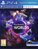 PlayStation VR Worlds (PS4)
