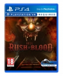 Until Dawn : Rush of Blood (PS4)