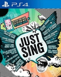 Just Sing (PS4, Xbox One)