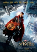 Doctor Strange, la critique du film