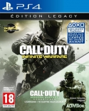 Call of Duty : Infinite Warfare (PC, PS4, Xbox One)