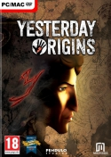Yesterday Origins (PC, Xbox One, PS4)