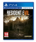 Resident Evil 7 (PC, PS4, Xbox One)