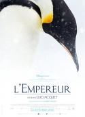 L'Empereur, la critique du film