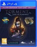 Torment : Tides of Numenéra (PC, PS4, Xbox One)