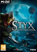 Styx : Shards of Darkness (PC, PS4, Xbox One)
