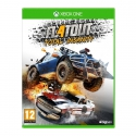 Flatout 4 : Total Insanity (PS4, Xbox One)