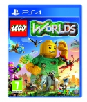 Lego Worlds (PC, PS4, Xbox One)