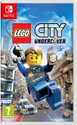 Lego City Undercover (PS4, Xbox One, Nintendo Switch)