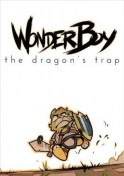 Wonder Boy: The Dragon's Trap (PC, PS4, Xbox One, Nintendo Switch)