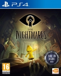 Little Nightmares (PC, PS4, Xbox One)