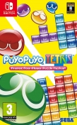 Puyo Puyo Tetris (Nintendo Switch, PS4)