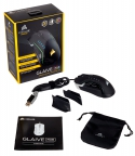 Corsair Glaive RGB, le top de la souris gaming