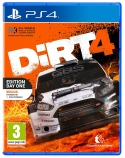 Dirt 4 (PC, Xbox One, PS4)