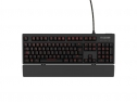 Fnatic Gear Rush G1, un excellent clavier gamer à petit prix