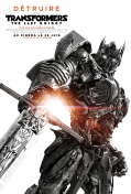 Transformers 5 : The Last Knight, la critique du film