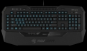 Roccat Isku+ Force FX : Le top du clavier gamer