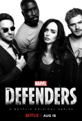 Marvel's The Defenders, la critique de la Série TV Netflix