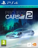 Project Cars 2 (PC, PS4, Xbox One)