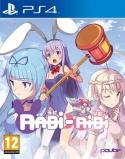 Rabi-Ribi (PS4/PSVita)