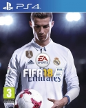 FIFA 18 (PC, PS4, PS3, Xbox One, Xbox 360)
