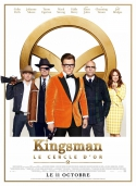 Kingsman : Le Cercle d'or, la critique du film