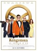 Kingsman : Le Cercle d'or, la critique du film