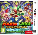 Mario & Luigi : Superstar Saga (3DS)