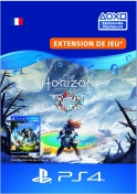 Horizon Zero Dawn : The Frozen Wilds (PS4)