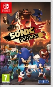 Sonic Forces (Nintendo Switch, PC, PS4, Xbox One)