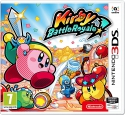 Kirby : Battle Royale (Nintendo 3DS)