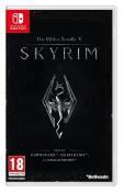 The Elder Scrolls V : Skyrim (Nintendo Switch)