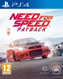 Need for Speed Payback (PC, Xbox One, PS4)