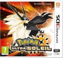 Pokémon Ultra-Soleil et Ultra-Lune (Nintendo 3DS)