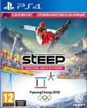 Steep : En route pour les Jeux Olympiques (PC, Xbox One, PS4)
