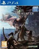 Monster Hunter World (PS4, Xbox One)