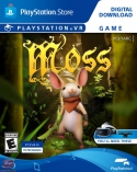 Moss (PS4 PlayStation VR)