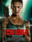 Tomb Raider, la critique du film