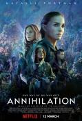 Annihilation, un excellent film sur Netflix