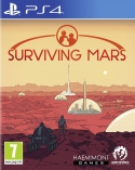 Surviving Mars (PC, PS4, Xbox One)