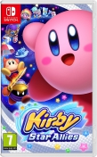 Kirby Stars Allies (Nintendo Switch)