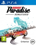 Burnout Paradise Remastered (PS4, Xbox One)