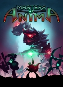 Masters of Anima (PC, PS4, Xbox One, Nintendo Switch)