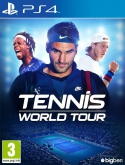 Tennis World Tour (PC, PS4, Xbox One, Nintendo Switch)