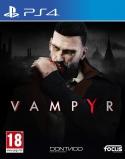 Vampyr (PC, PS4, Xbox One)