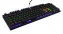 The G-Lab Keyz Carbon², un bon clavier gamer à tout petit prix