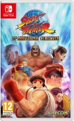 Street Fighter 30th Anniversary Collection (Nintendo Switch, PC, PS4, Xbox One)