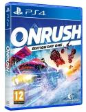 Onrush (PS4, Xbox One)