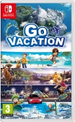 Go Vacation (Nintendo Switch)